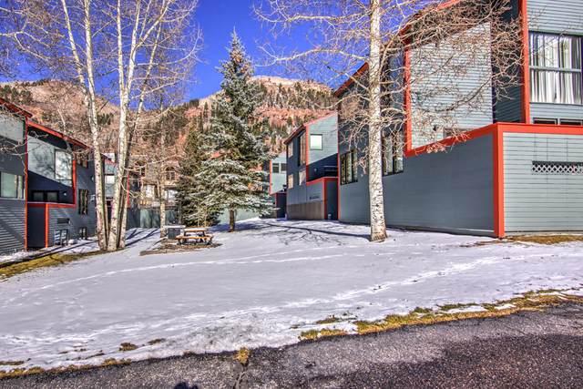 747 W Colorado Avenue #410, Telluride, CO 81435 (MLS #37951) :: Coldwell Banker Distinctive Properties