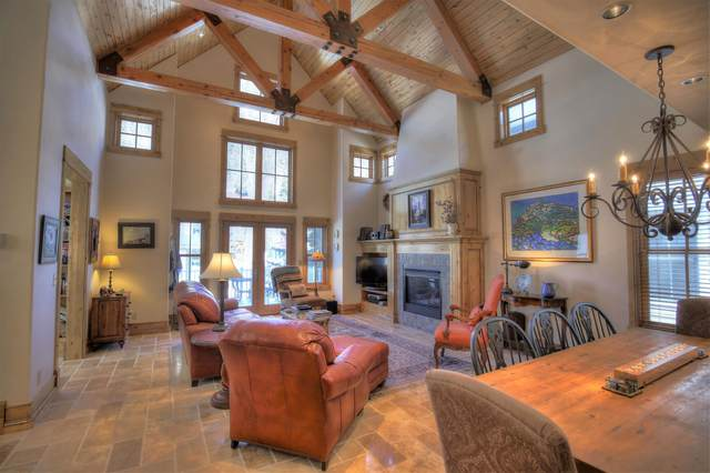 644 W Columbia Avenue C, Telluride, CO 81435 (MLS #37967) :: Compass