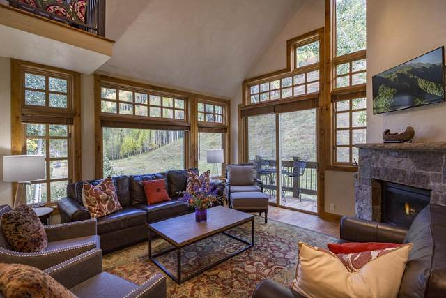370 S Mahoney Drive #114, Telluride, CO 81435 (MLS #37968) :: Telluride Properties