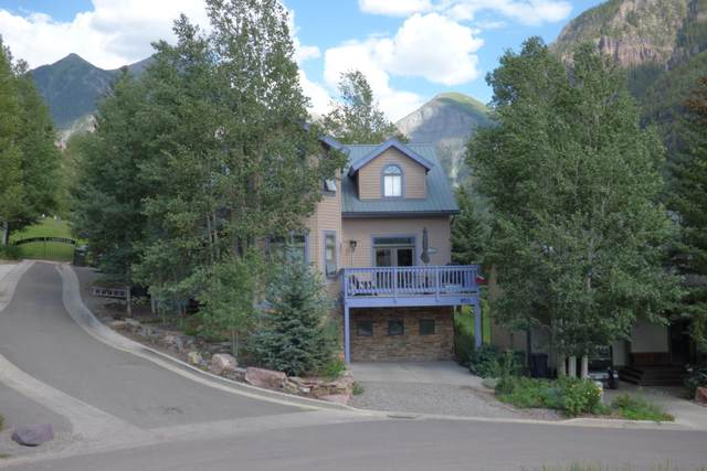 970 Primrose Lane, Telluride, CO 81435 (MLS #37972) :: Telluride Real Estate Corp.