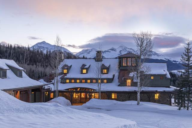 1073 Elk Run, Telluride, CO 81435 (MLS #37976) :: Telluride Real Estate Corp.