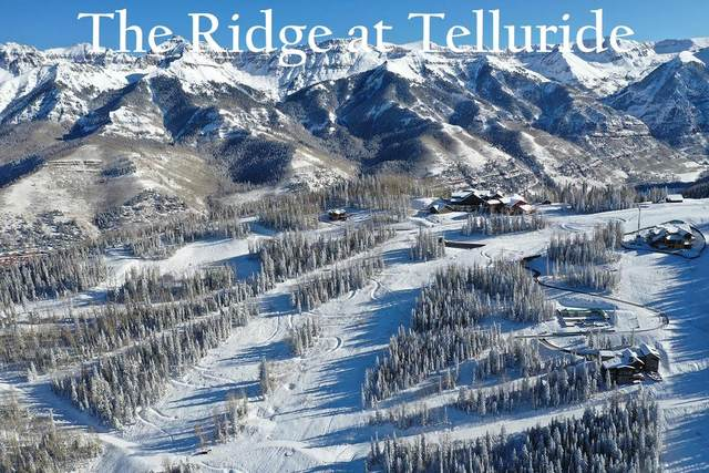 TBD Coonskin Ridge Lane, Mountain Village, CO 81435 (MLS #37980) :: Coldwell Banker Distinctive Properties