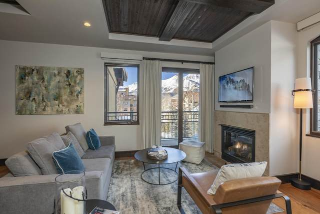 118 Lost Creek Lane #40, Mountain Village, CO 81435 (MLS #38003) :: Telluride Properties