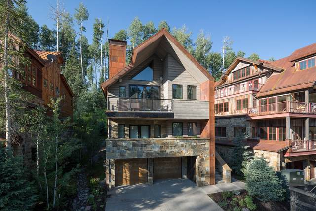 16 Trails Edge Lane, Mountain Village, CO 81435 (MLS #38024) :: Telluride Real Estate Corp.