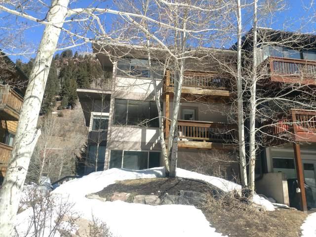 619 W Columbia Avenue 147E, Telluride, CO 81435 (MLS #38026) :: Telluride Properties