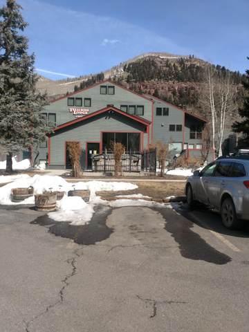 747 W Pacific Avenue #324, Telluride, CO 81435 (MLS #38032) :: Telluride Real Estate Corp.