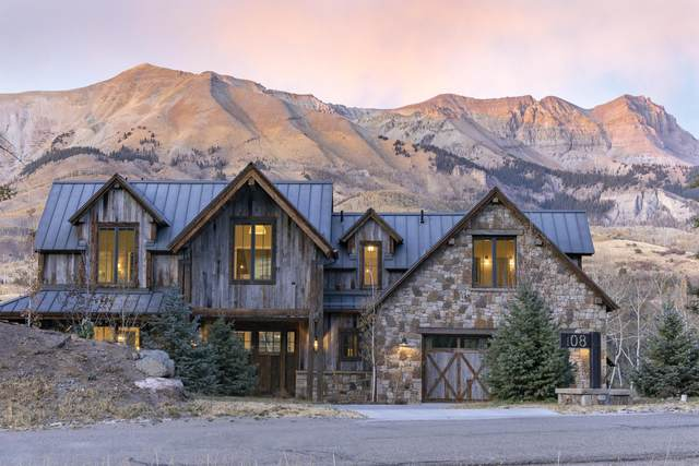108 Lawson Overlook, Mountain Village, CO 81435 (MLS #38048) :: Telluride Real Estate Corp.