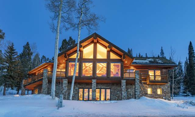 103 Double Eagle Way, Mountain Village, CO 81435 (MLS #38052) :: Telluride Real Estate Corp.