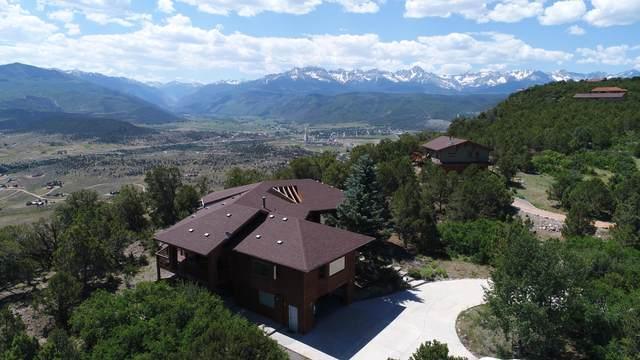 832 Pine Drive, Ridgway, CO 81432 (MLS #38057) :: Telluride Real Estate Corp.