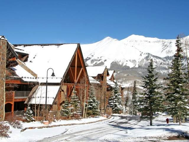 135 San Joaquin Road 401-C, Mountain Village, CO 81435 (MLS #38062) :: Telluride Real Estate Corp.