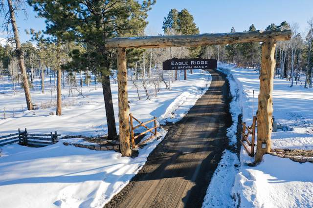 TBD Eagles Nest And Sage Grouse Road Multiple, Placerville, CO 81430 (MLS #38079) :: Coldwell Banker Distinctive Properties