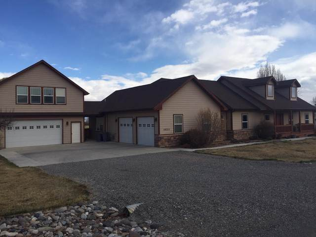 59355 Lotus Court, Montrose, CO 81403 (MLS #38082) :: Telluride Properties