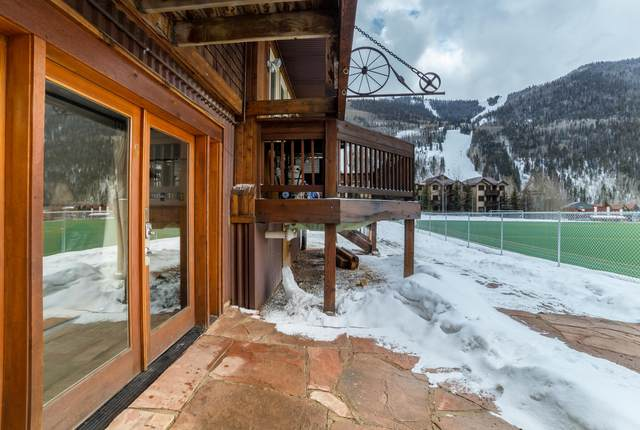 619 W Columbia Avenue D5, Telluride, CO 81435 (MLS #38084) :: Telluride Real Estate Corp.