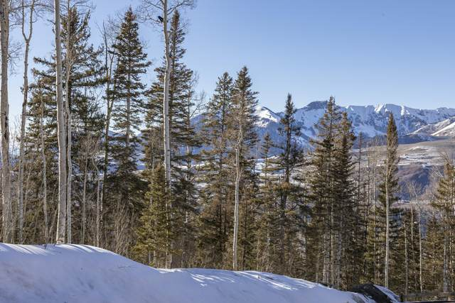 180 Cortina Drive #8, Mountain Village, CO 81435 (MLS #38087) :: Telluride Real Estate Corp.