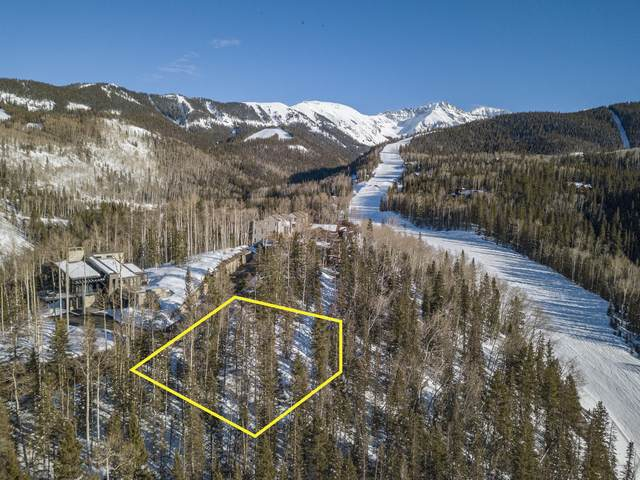 TBD Cortina Drive #9, Mountain Village, CO 81435 (MLS #38088) :: Telluride Real Estate Corp.