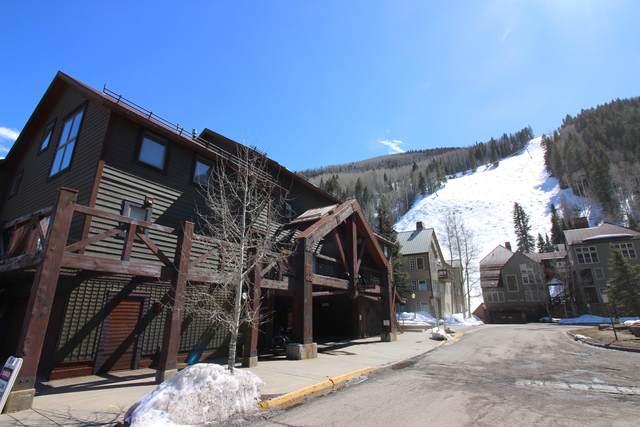 350 S Mahoney Drive #7, Telluride, CO 81435 (MLS #38091) :: Telluride Properties