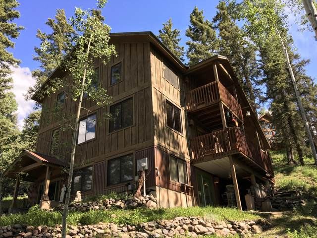186 Alexander Overlook, Telluride, CO 81435 (MLS #38097) :: Telluride Real Estate Corp.