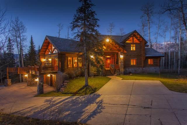 100 Stevens, Mountain Village, CO 81435 (MLS #38111) :: Coldwell Banker Distinctive Properties
