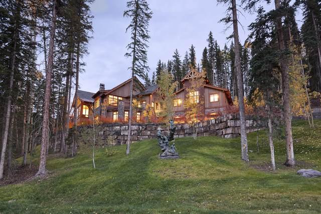 114 Autumn Lane, Mountain Village, CO 81435 (MLS #38116) :: Coldwell Banker Distinctive Properties
