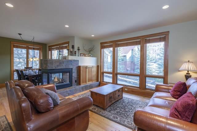 333 Adams Ranch Road #401, Mountain Village, CO 81435 (MLS #38153) :: Telluride Properties
