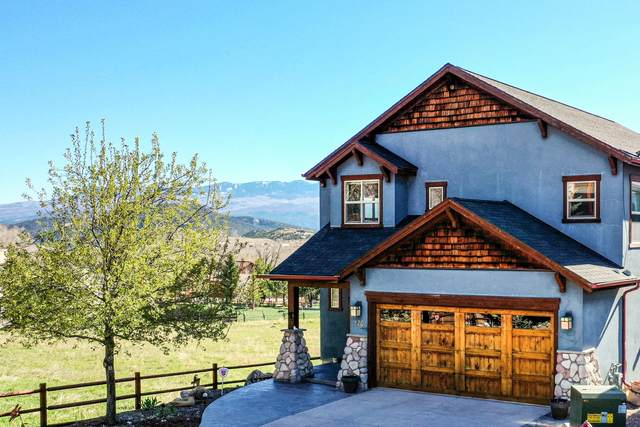 426 Amy Court, Ridgway, CO 81432 (MLS #38154) :: Compass