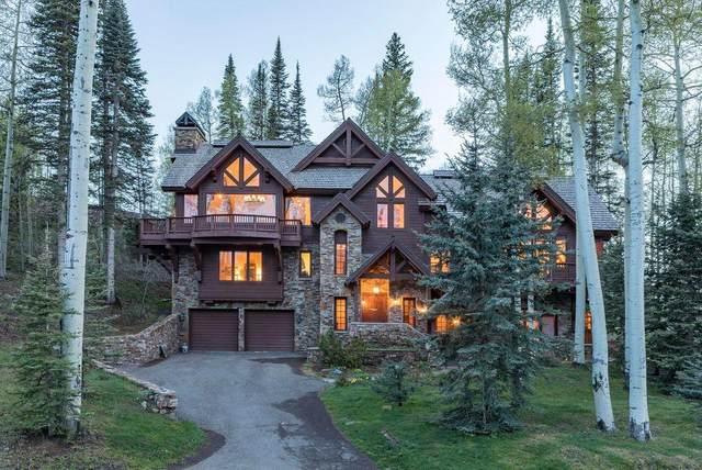 207 Wilson Peak Drive, Mountain Village, CO 81435 (MLS #38155) :: Coldwell Banker Distinctive Properties