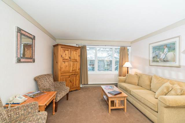 333 S Davis Street #122, Telluride, CO 81435 (MLS #38157) :: Telluride Properties