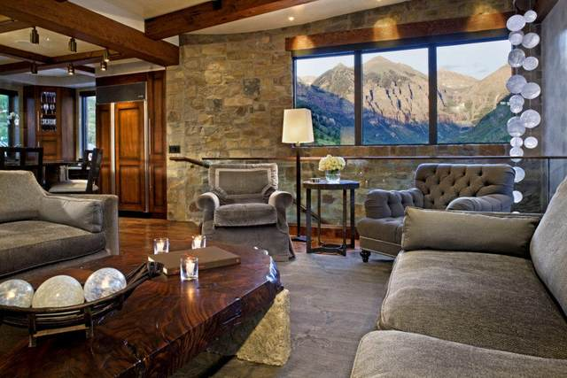 213 W Colorado Avenue D, C-1 & C-2, Telluride, CO 81435 (MLS #38158) :: Compass
