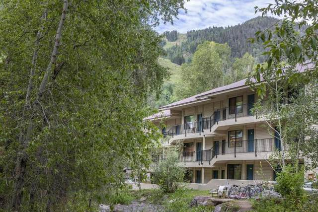 136 S Tomboy Street D108, Telluride, CO 81435 (MLS #38173) :: Coldwell Banker Distinctive Properties