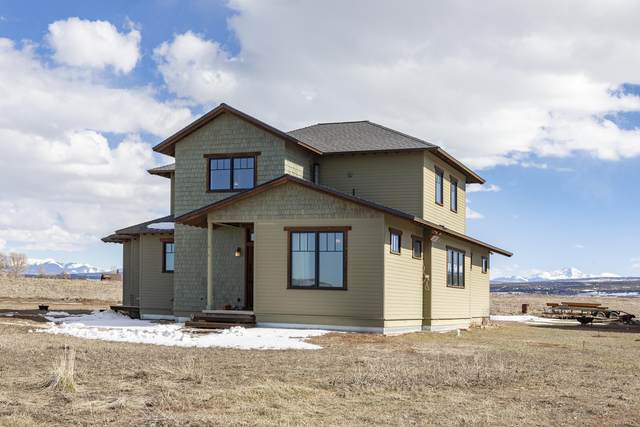 310 40AA Road, Norwood, CO 81423 (MLS #38182) :: Coldwell Banker Distinctive Properties