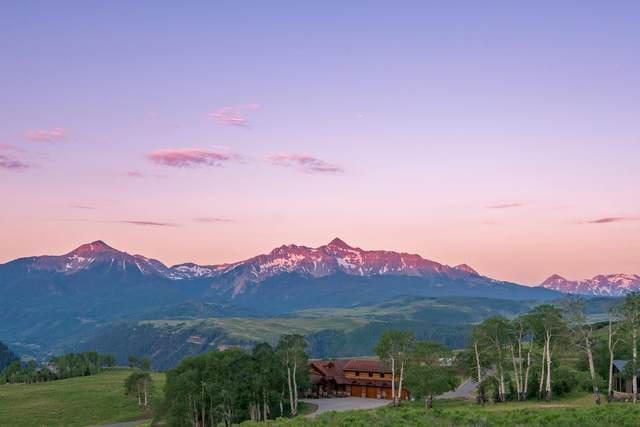 82 Miguel Road #82, Telluride, CO 81435 (MLS #38198) :: Telluride Properties