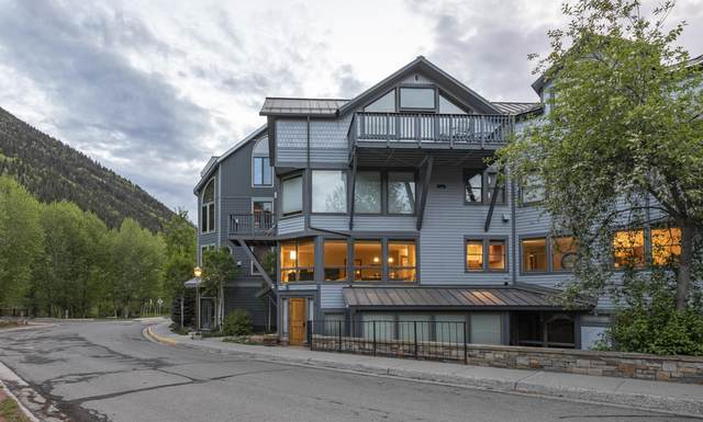 673 W Pacific Avenue J, Telluride, CO 81435 (MLS #38212) :: Compass