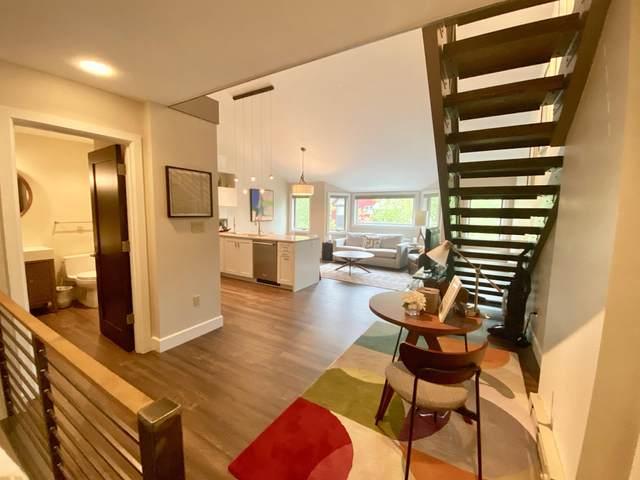 280 Mahoney Drive 6M, Telluride, CO 81435 (MLS #38215) :: Telluride Properties