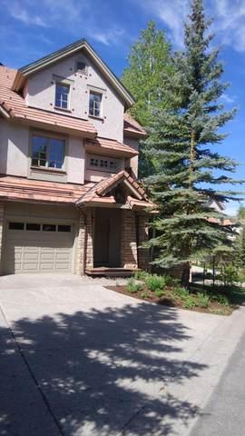 115 Aspen Ridge Drive #7, Mountain Village, CO 81435 (MLS #38216) :: Coldwell Banker Distinctive Properties