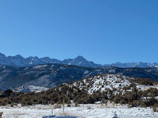 Lot 3 Sweetwater Lane, Ridgway, CO 81432 (MLS #38237) :: Coldwell Banker Distinctive Properties