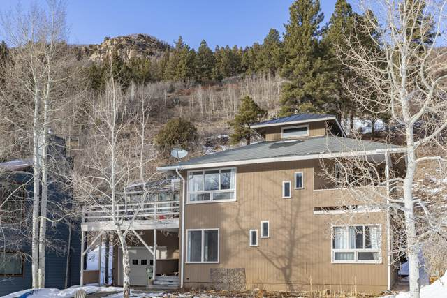 147 Hillside Lane, Telluride, CO 81435 (MLS #38240) :: Telluride Properties