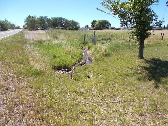 tbd Highway 145, Redvale, CO 81431 (MLS #38255) :: Telluride Standard