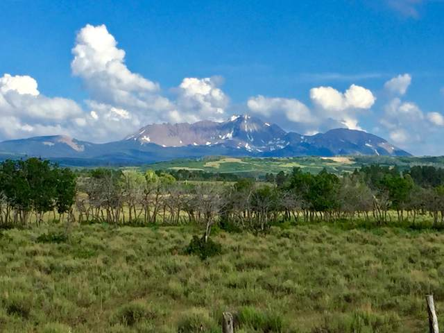 tbd 44Zs (Lone Cone) Road, Norwood, CO 81423 (MLS #38265) :: Telluride Real Estate Corp.