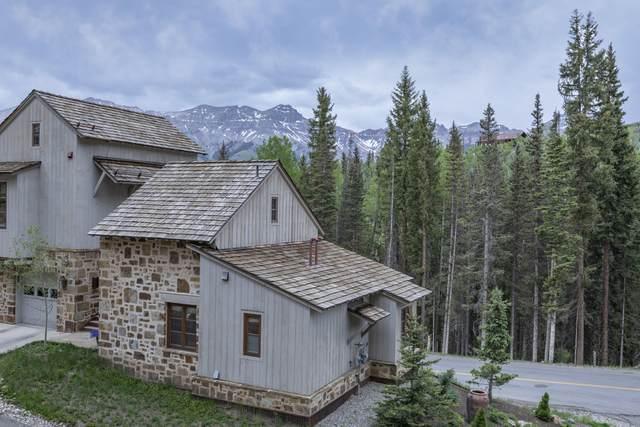 100 Cortina Drive E, Mountain Village, CO 81435 (MLS #38273) :: Telluride Real Estate Corp.