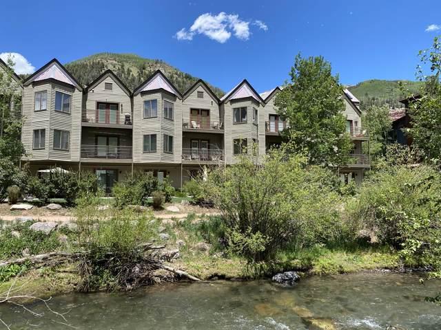 651 W Pacific Avenue #118, Telluride, CO 81435 (MLS #38279) :: Telluride Properties