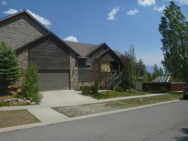 510 Kismet Street, Ridgway, CO 81432 (MLS #38283) :: Compass