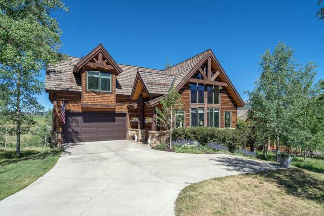 105 Eagle Drive, Mountain Village, CO 81435 (MLS #38293) :: Compass