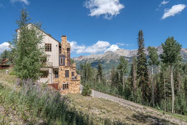 115 Cortina Drive #17, Mountain Village, CO 81435 (MLS #38308) :: Telluride Properties