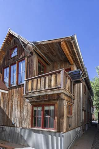 471 W Pacific Avenue A, Telluride, CO 81435 (MLS #38328) :: Telluride Properties