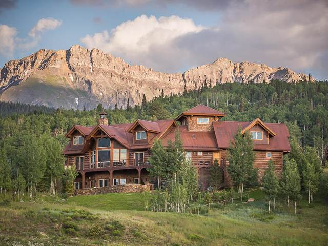 99 Pennington Place, Mountain Village, CO 81435 (MLS #38329) :: Telluride Real Estate Corp.