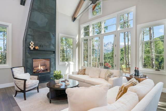 7 Stonegate Drive, Mountain Village, CO 81435 (MLS #38330) :: Telluride Properties