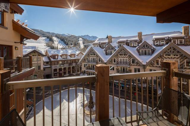 568 Mountain Village Boulevard #514, Mountain Village, CO 81435 (MLS #38337) :: Telluride Real Estate Corp.