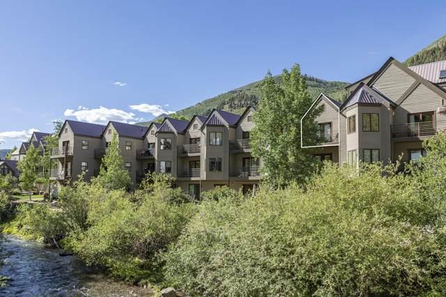 651 W Pacific Avenue #318, Telluride, CO 81435 (MLS #38338) :: Telluride Properties