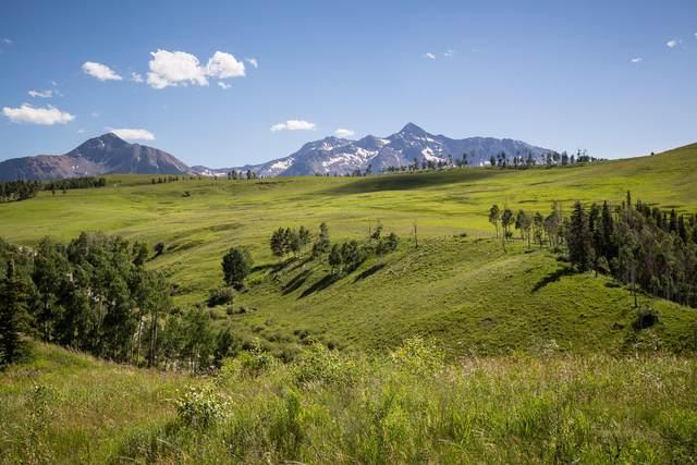 126 Lawson Ar24r, Mountain Village, CO 81435 (MLS #38350) :: Telluride Properties