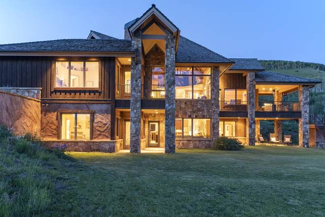 101 Albert J Road, Telluride, CO 81435 (MLS #38367) :: Telluride Properties
